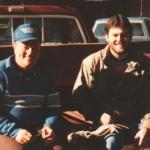 Coleman and Jimbo